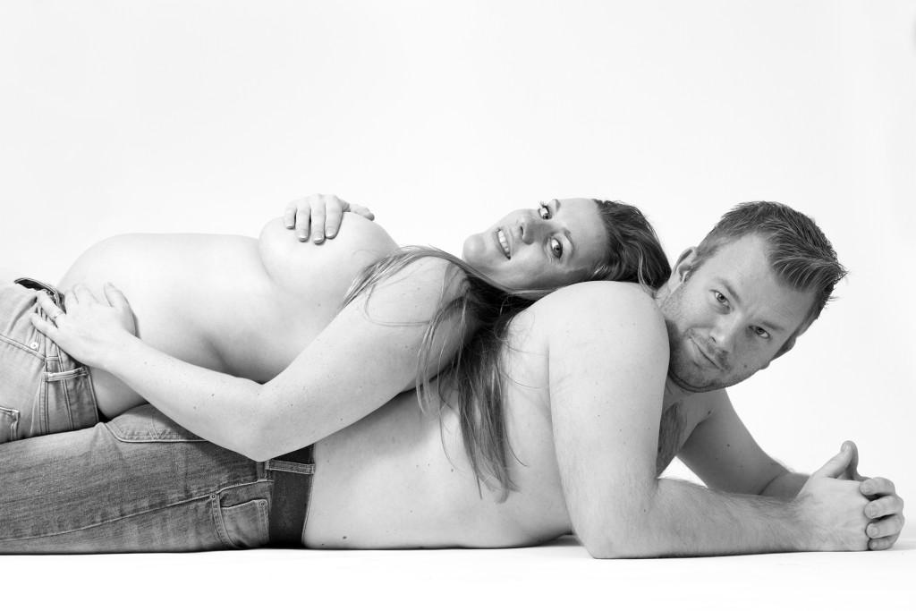 2014 Zwangerschaps photoshoot