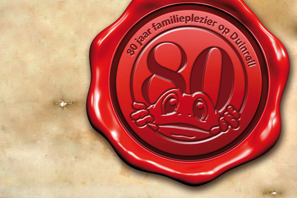 80-jaar logo