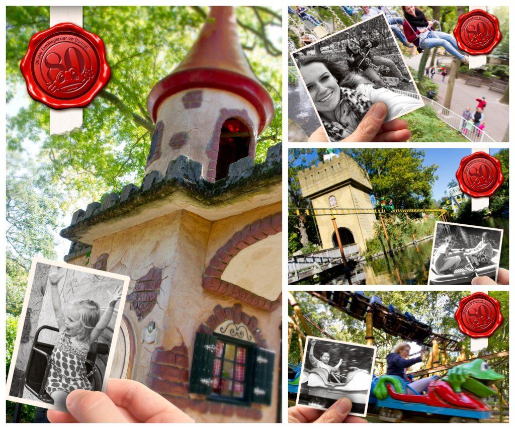 collage 80-jaar_dear photograph